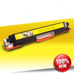 Toner HP 126A (1025) CP CLJ YELLOW 1K 24inks