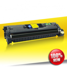 Toner HP 122A (2550) CLJ YELLOW 4K 24inks