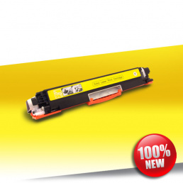 Toner HP 130A (176/177) PRO M CLJ YELLOW 1K 24inks