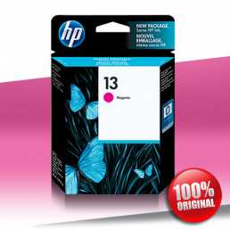 Tusz HP 13 MAGENTA 14ml