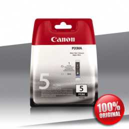 Tusz Canon 5 PGI BLACK 26ml