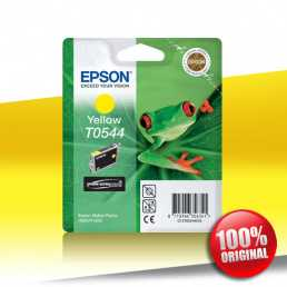Tusz Epson 800 SPh R YELLOW 13ml