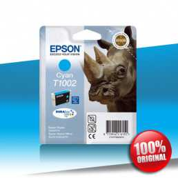 Tusz Epson 40W Stylus Office B CYAN 11,1ml