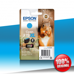 Tusz Epson 15000 XP (378XL) CYAN 9,3ml
